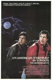 American Werewolf in London