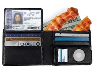 Wallet Bacon