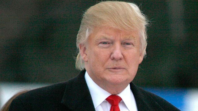 news donald trump officially obsessed morning