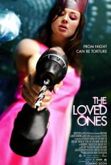 Loved ones poster