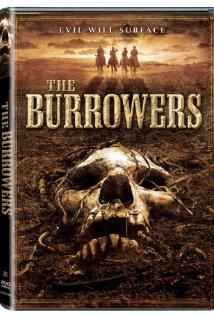 Burrowers