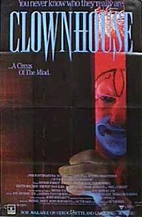 Clownhouse