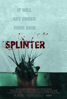 Splinter