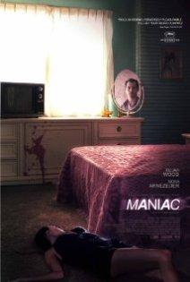 Maniac remake