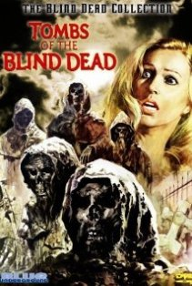 Tombs of the Blind Dead