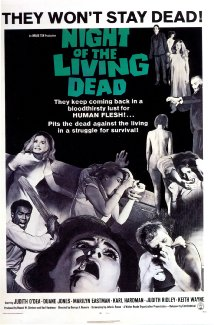 Night of living dead