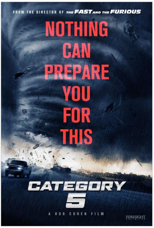 Cat5 poster