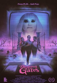 10/12/17 – OCTOBER HORROR MOVIE PICK #12 – Beyond The Gates.