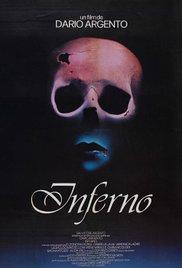 10/5/17 – OCTOBER HORROR MOVIE PICK #5 – Inferno(1980).