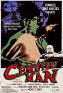 Cemetery Man