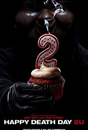 Happy Death Day2