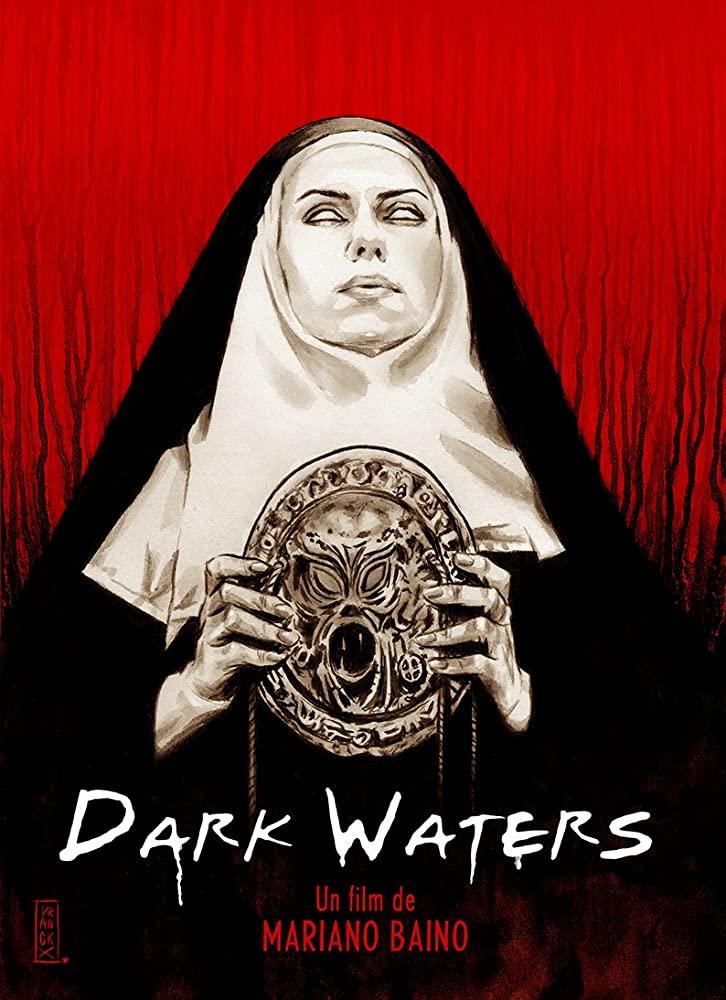 10/3/20 – OCTOBER HORROR MOVIE PICK #3 – Dark Waters(1993).
