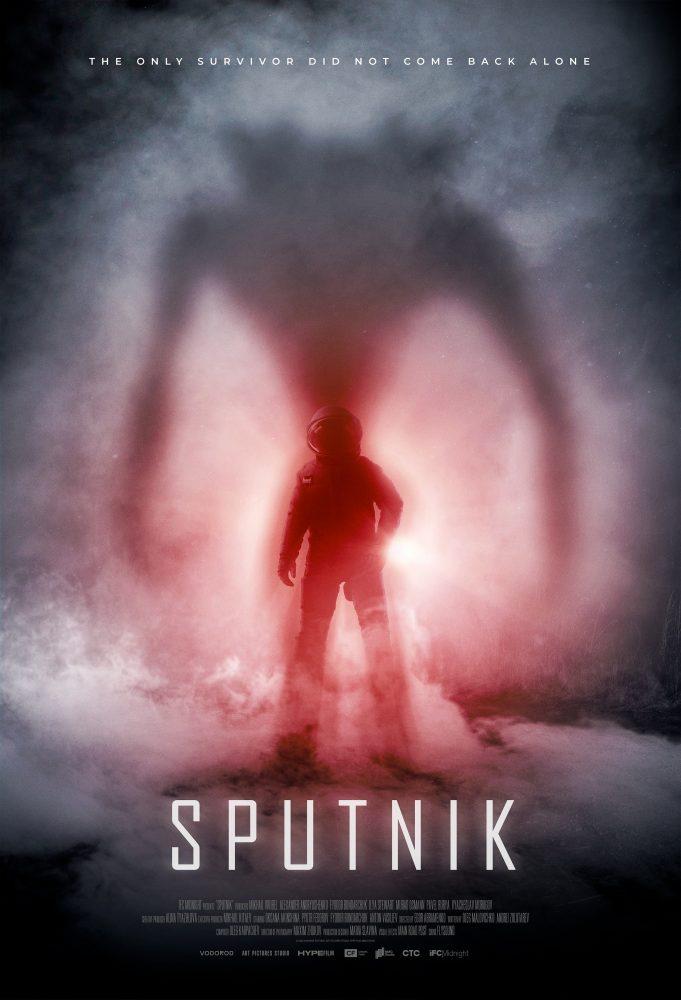 10/27/20 – OCTOBER HORROR MOVIE PICK #27 – Sputnik(2020).